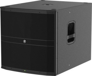 Mackie DRM18S 2000w 18″ Powered Subwoofer 135 dB