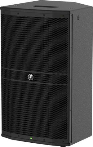 Mackie DRM212 1600w 12″ Powered Loudspeaker 134 dB