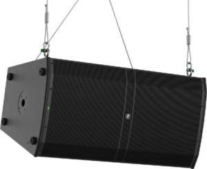 Mackie DRM315 2300w 15″ 3-Way Powered Loudspeaker 137 dB