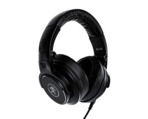 Mackie MC150 Pro Closed Back Headphones