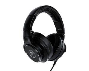 Mackie MC250 Pro Closed Back Headphones