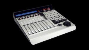 Mackie MCU Pro 8Ch Control Surface