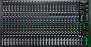 Mackie ProFX30v3 30-channel Mixer with USB and Effects