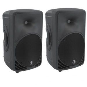 Mackie SRM350 V3 Active Speaker (each)