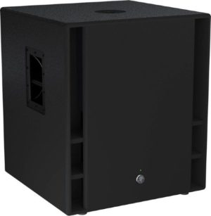 Mackie Thump 18S Powered Subwoofer 1000w