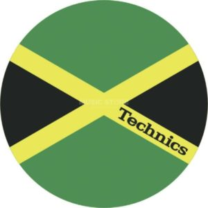 Magma Slipmats Technics SA (Pair)