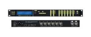 Martin DX0.5 Loudspeaker Management System