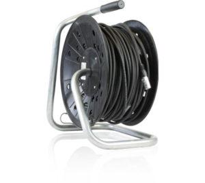 Midas CAT5E-100M Ruggedised Cat5e UTP Network Cable (100 Metre Reel)