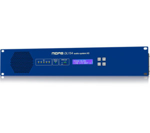 Midas DL154 8 Input, 16 Output Stage Box with 8 Midas Microphone Preamplifiers