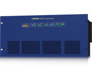 Midas DL251 48 Input, 16 Output Stage Box with 48 Midas Microphone Preamplifiers