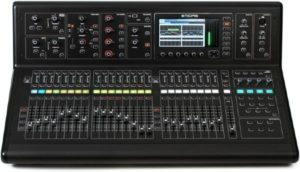 Midas M32 Digital Console for Live and Studio