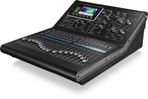 Midas M32R Digital Console for Live and Studio
