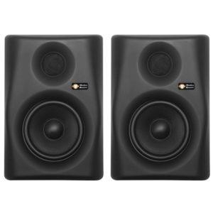 Monkey Banana Gibbon 5 Active Studio Monitors (pair) Black, Red or Yellow!