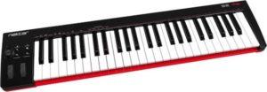 Nektar SE49 USB MIDI Controller Keyboard