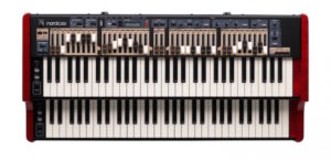 Nord C2D Dual Organ