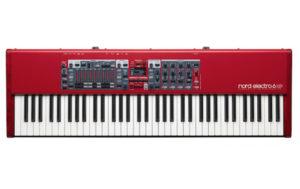 Nord Electro 6 HP 73 Keyboard