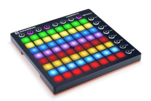 Novation Launch Pad MK2 RGB  Ableton Controller