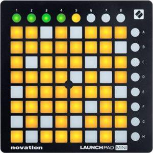 Novation Launch Pad Mini MK2