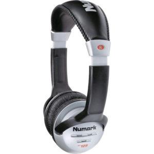 Numark HF125 Headphones