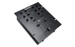 Numark M101USB 2 Channel DJ Mixer