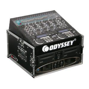 Odyssey Gear – FR1004 Combo Case
