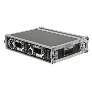Odyssey Gear – FRER2 Effects Rack Case