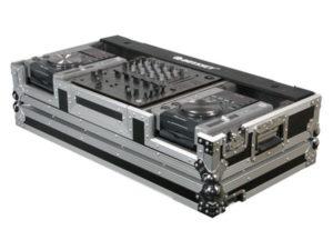 Odyssey Gear – CDJ Mixer Combo Case