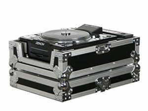 Odyssey Gear – Large Format CD/Digtial Media Player Flight Case