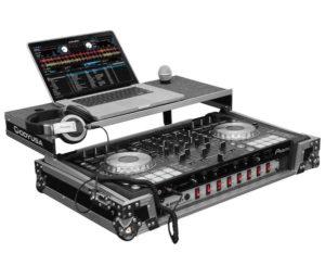Odyssey Gear – Pioneer DDJ-SX/SX2  DJ Controller Glide Style Case