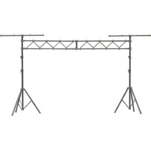 On-Stage LS7730 Lighting Stand W- Truss