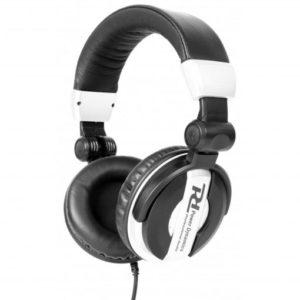 Power Dynamics PDM200 Pro DJ Headphone – White