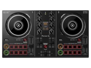 Pioneer DDJ 200 Smart DJ controller