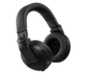 Pioneer HDJ-X5BT- B Bluetooth DJ Headphones – Black