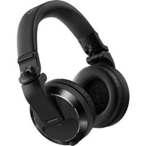Pioneer HDJ-X7 DJ headphones (Black)