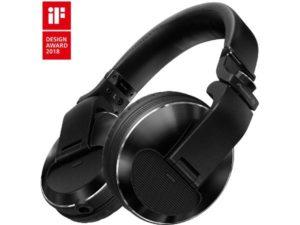 Pioneer HDJX10 Pro DJ Headphones