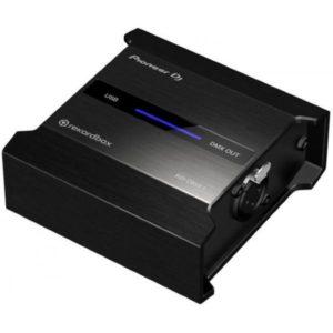 Pioneer RB-DMX1 Control your Lights with Rekordbox DJ