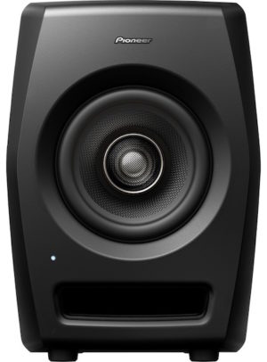 Pioneer RM-05 5-inch Studio Monitor with HD coaxial drivers