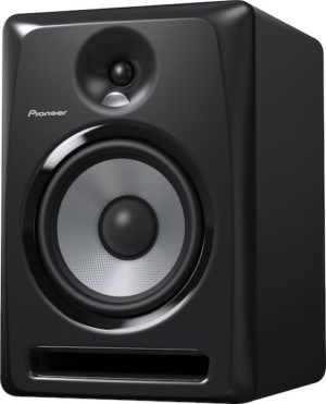 Pioneer S-DJ80X 8″ Active Studio Monitor (each)