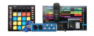 Presonus ATOM Producer Lab: Complete Production Kit