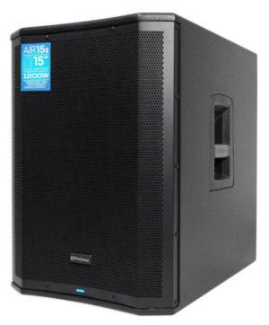 Presonus AIR15S 15″ Sub Bass Speaker