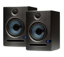 Presonus Eris E8 Active 8″ Studio Monitor (pair)