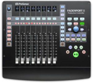 Presonus Fader Port 8 – 8-channel Mix Production Controller