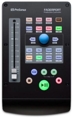 Presonus Fader Port – USB Production Controller