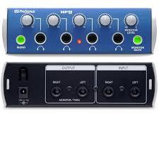 Presonus HP4 Headphone Distribution System
