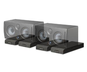 Presonus ISPD-4 Isolation Pads: Acoustic Isolation for Studio Monitors