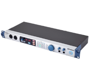 Presonus Studio 192 Audio Interface with Free Faderport