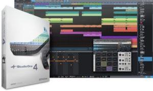 Presonus Studio One Artist V2