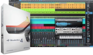 Presonus Studio One Professional V2