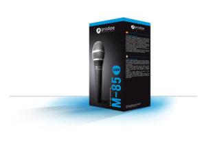 Prodipe M-85 Lanen Dynamic Microphone