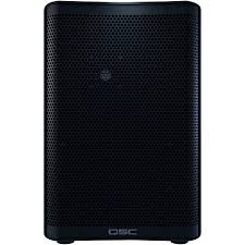 QSC CP12 12″ 1000w Compact Active Speaker